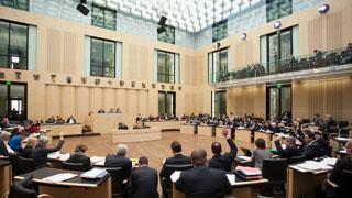 Plenarsitzungen
